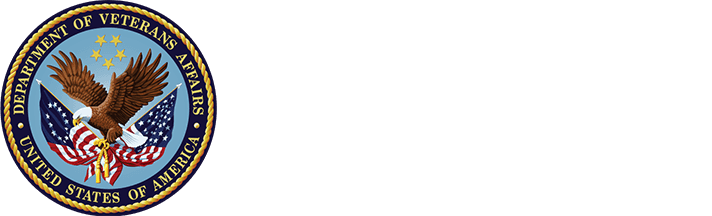 US Department of Veteran Affairs Logo