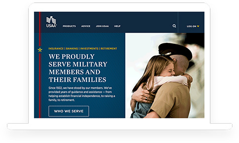 USAA Account